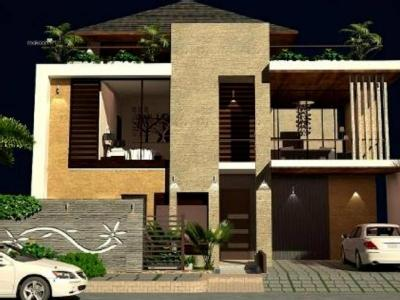 4 BHK House for sale, Westwinds - Gym