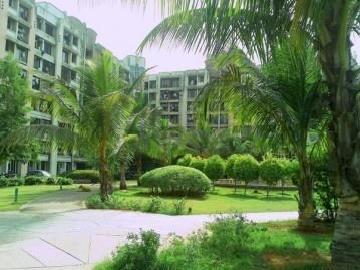 1 BHK Flat for sale, FAM CHS - Flat