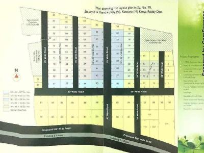 Property for sale, Project - Plot