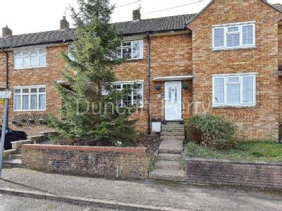 Lake View,  Potters Bar , EN6