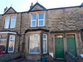 Coulston Road, Lancaster LA1