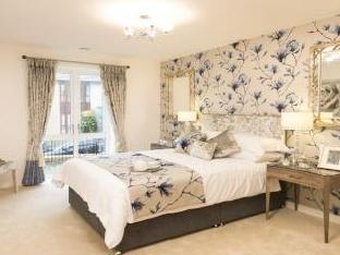 Typical Bedroom At Greaves Road, Lancaster La1