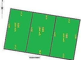 Property to buy Keith Street - Land