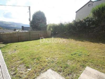Land at Aberdare Road, Abercynon