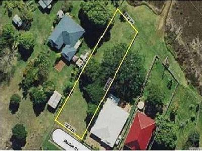 Property to buy Jacobs Well - Land