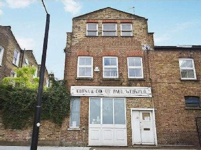 Poplar Mews, Uxbridge Road, Shepherds Bush, W12