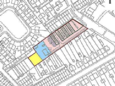 Land At Moorside Meadows, Bradford, West Yorkshire, Bd2