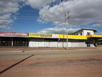 Deane Street, Charters Towers - Land