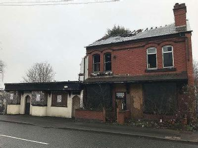 Whitehall Road, Tipton, DY4