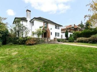 The Drive, Coombe, Kingston Upon Thames KT2