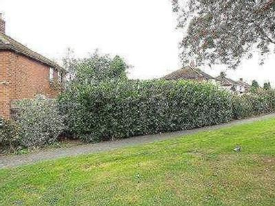 Property for sale, Queens Way - Land