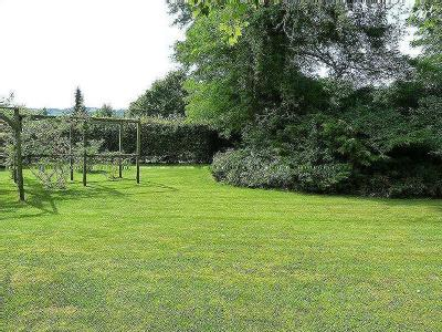 Building Plot A with outline planning permission