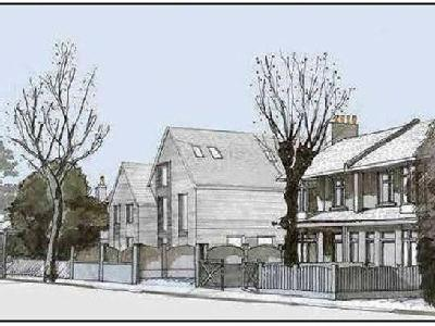 Property for sale, Kings Road