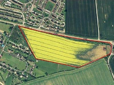 Lancaster Green, Hemswell Cliff, Gainsborough, Lincolnshire
