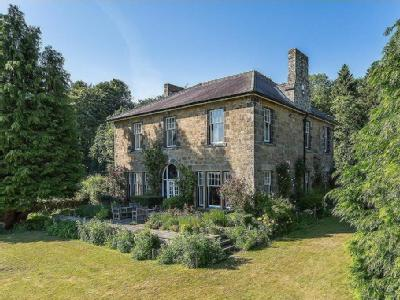 Lot 3 - Langley House Farm and Cottages, The Langley Estate, County Durham