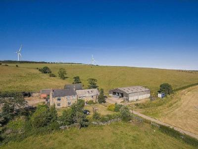 Lot 4 - Langley West House Farm, The Langley Estate, County Durham