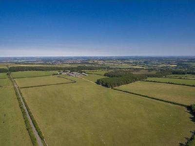 Lot 1 - Broom House Farm, The Langley Estate. County Durham