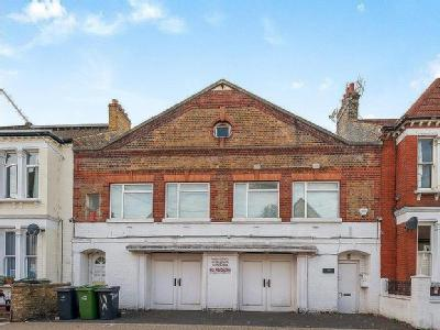 EDGELEY ROAD, SW4 - Freehold
