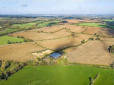 Lot 7: Land At Leighton, Wanstrow, Shepton Mallet, Somerset, BA4