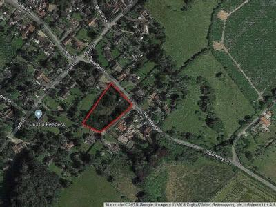 DEVELOPMENT SITE, 6 BARNETBY LANE, ELSHAM, BRIGG