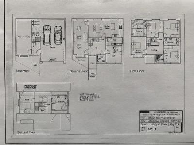 Property for sale, Station Road