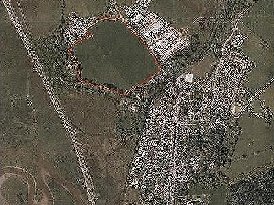 Development Land, Barholm Mains, Creetown, Newton Stewart DG8