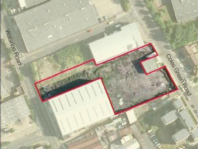 Property for sale, London, NW2