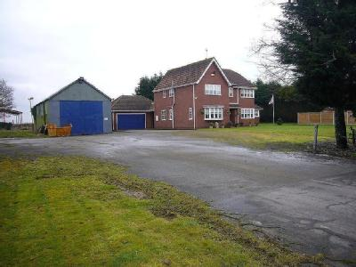 Prime Development Site, North Street, Barmby on the Marsh, DN14