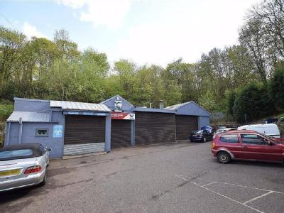 Land At Bowden Auto Repairs, Viola Bank, Stocksbridge, Sheffield, S36