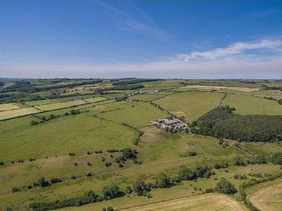 Lot 6 - Fulforth Farm, The Langley Estate, County Durham