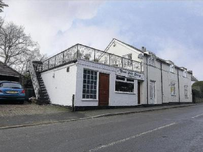 The Old Stores, Bromsgrove Road, Holy Cross, Clent