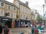 Property for sale, Stockwell Gate