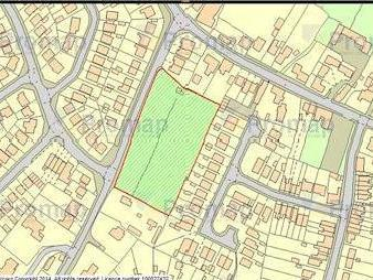 Pinfold Road, Giltbrook, Nottingham NG16