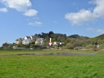 Coastal Site For 2 Large Houses, Seaton, Cornwall PL11