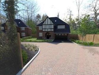 Hillhouse Court, Off New Road, Wingerworth, Chesterfield S42