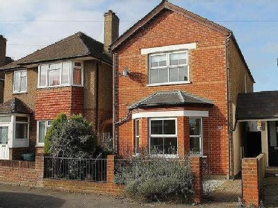 Langton Road, West Molesey, Kt8