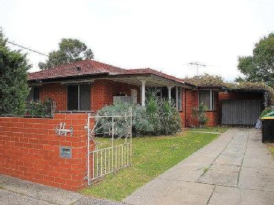 14 Moodemere Street, Noble Park, VIC, 3174