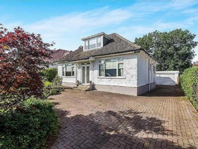 Lauderdale Drive, Newton Mearns, G77