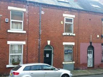 Glossop Street, Leeds LS6 - Auction