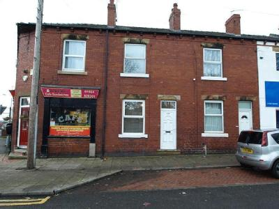 Leeds Road, Outwood, Wf1 - Reception