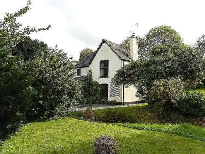 House for sale, Lerryn - Conversion