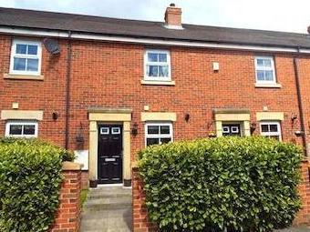 The Orchards, Leyland Pr26 - Mews