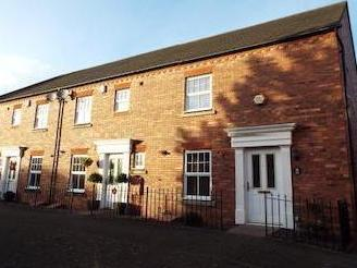 Poolfield Road, Lichfield Ws13