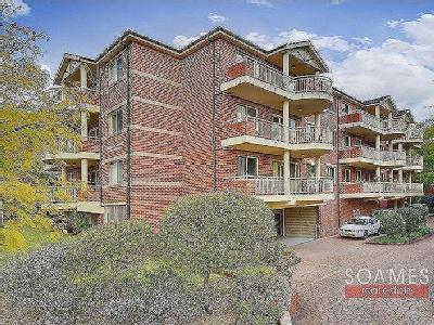 5-7 Bellbrook Avenue, Hornsby, NSW, 2077