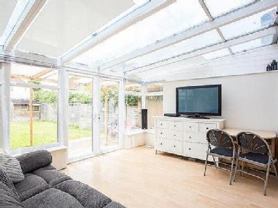Lily Gardens, Wembley, Middlesex, Greater London HA0