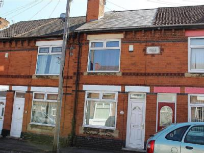 Lime Street, Sutton-In-Ashfield , NG17