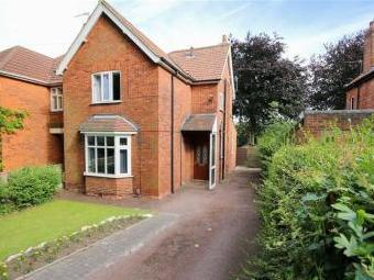 Wragby Road, Lincoln LN2 - Detached