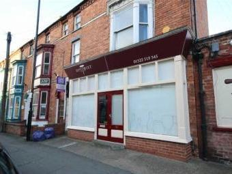 Victoria Street, West Parade, Lincoln Ln1