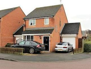 Ridings Close, Asfordby, Melton Mowbray Le14