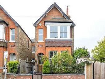 Strafford Road, High Barnet, Hertfordshire EN5